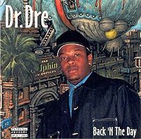 dr.dre-Back the day